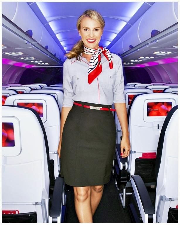 Top 12 Bộ đồng phục tiếp viên hàng không đẹp nhất thế giới