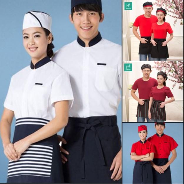 Đồng phục Hồng Hà