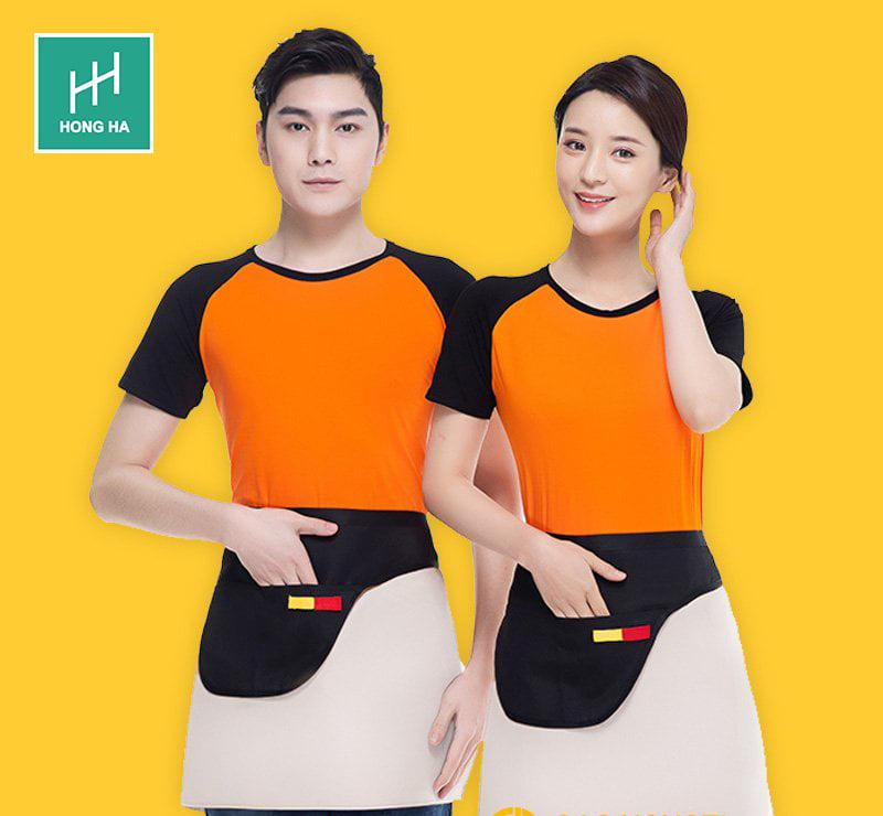 Đồng phục Hồng Hà - Hà Giang