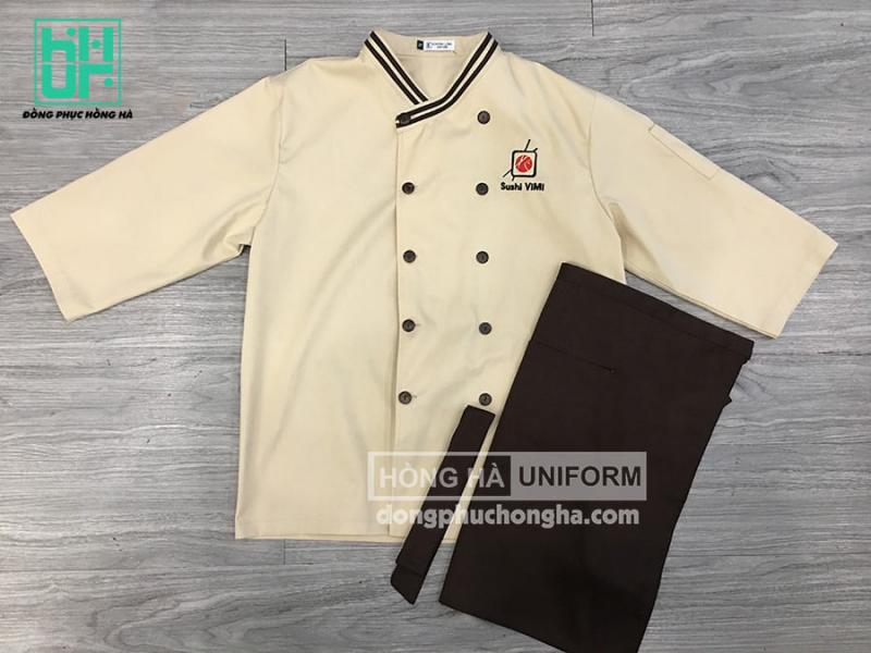 Đồng phục Hồng Hà - Hà Nam