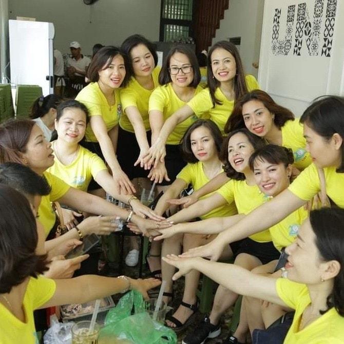 Đồng phục Ninh Bình