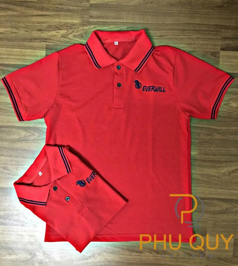 Đồng phục Phú Quý