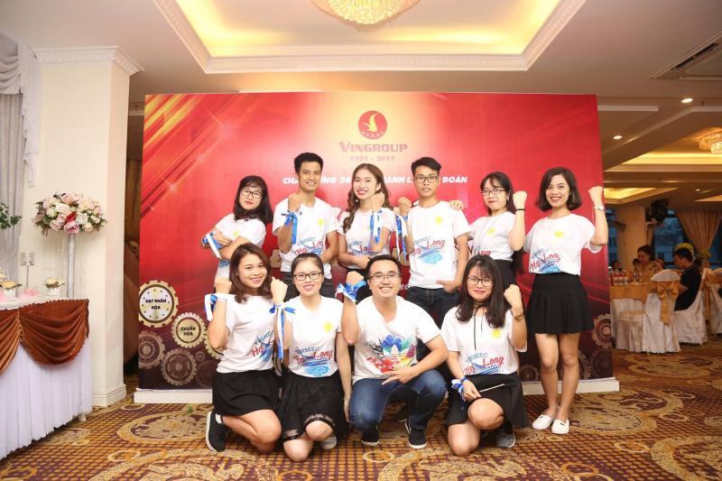 Đồng Phục Quảng Ninh 35 Long Tiên