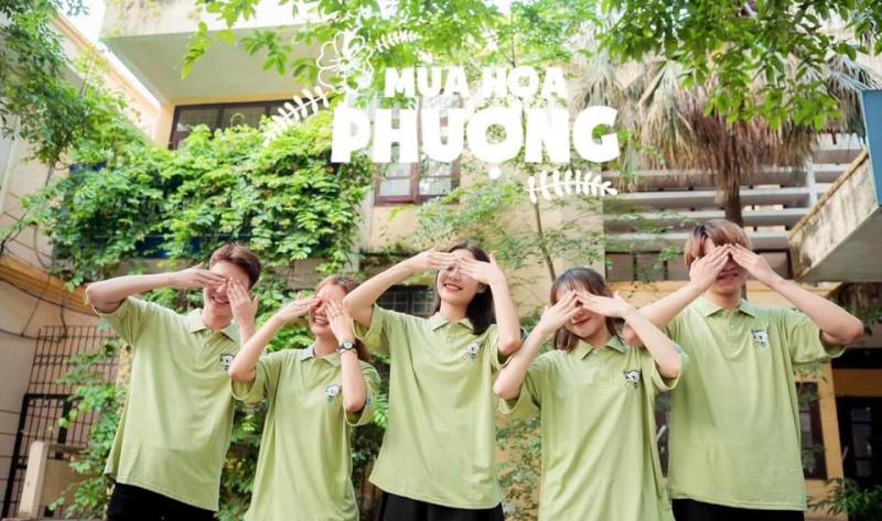 Đồng Phục Quảng Ninh 35 Long Tiên  - Địa chỉ may đồng phục uy tín nhất Quảng Ninh