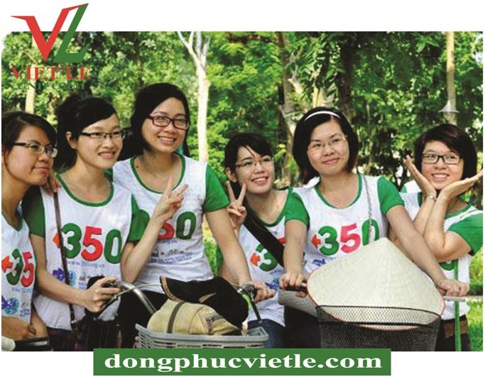 Đồng phục Việt Lê