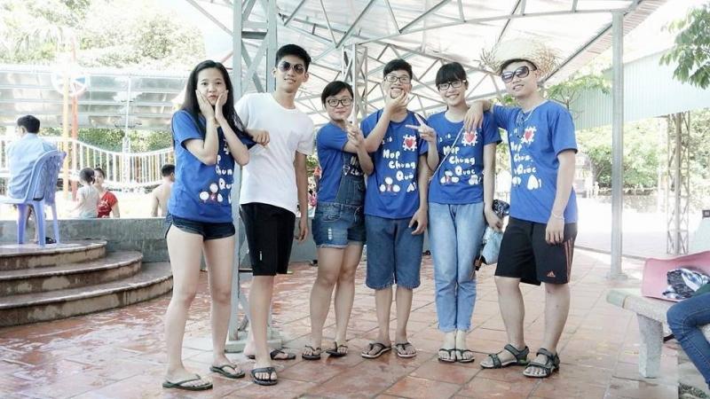 Đồng Phục Xinh - Địa chỉ may đồng phục uy tín và chất lượng nhất Hà Nội