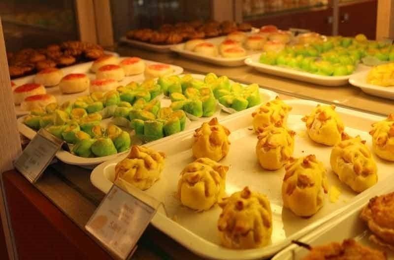 Bánh ngọt Đồng Tiến Bakery