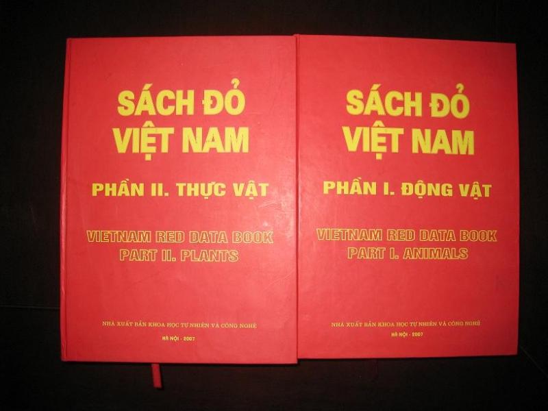 Top 13 loài động vật sắp tuyệt chủng tại Việt Nam