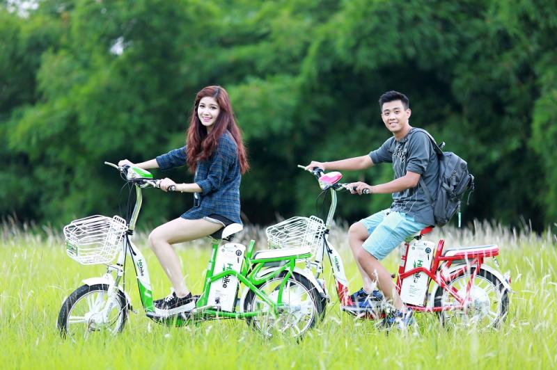 Top 10 dòng xe đạp điện được yêu thích nhất hiện nay