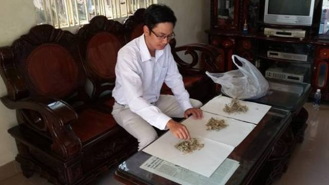 Lương Y Nguyễn Đức Thành