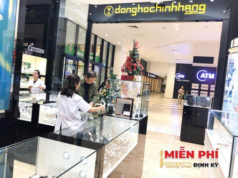 Donghochinhhang.com