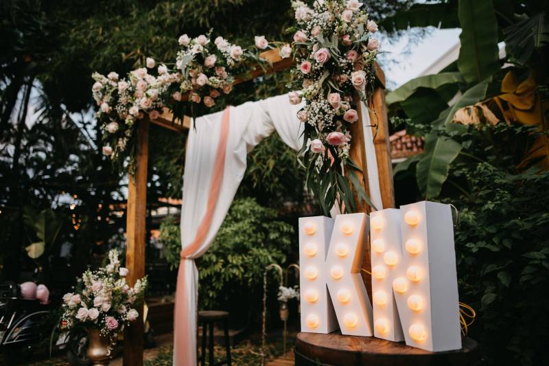 Dora Wedding & Event