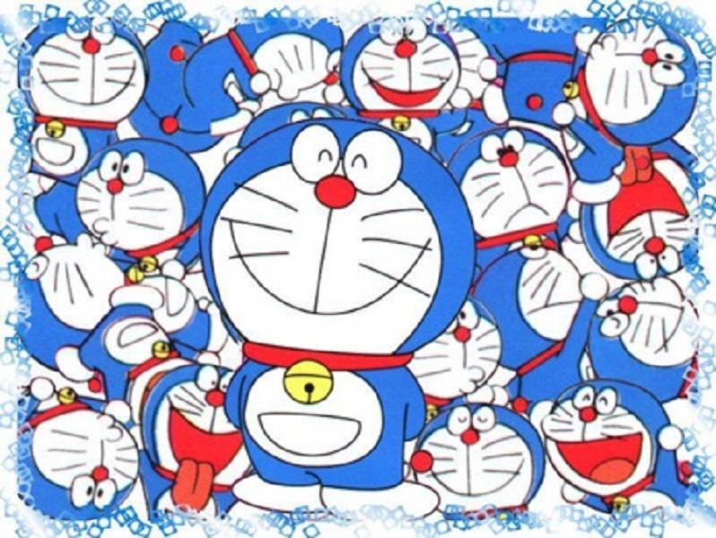 Doraemon - biểu tượng của Nhật Bản