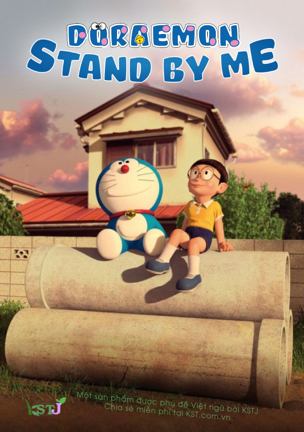 Doraemon: Stand By Me
