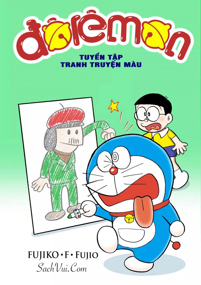 Đôrêmon (Doraemon)