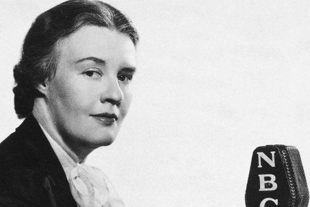 Dorothy Thompson