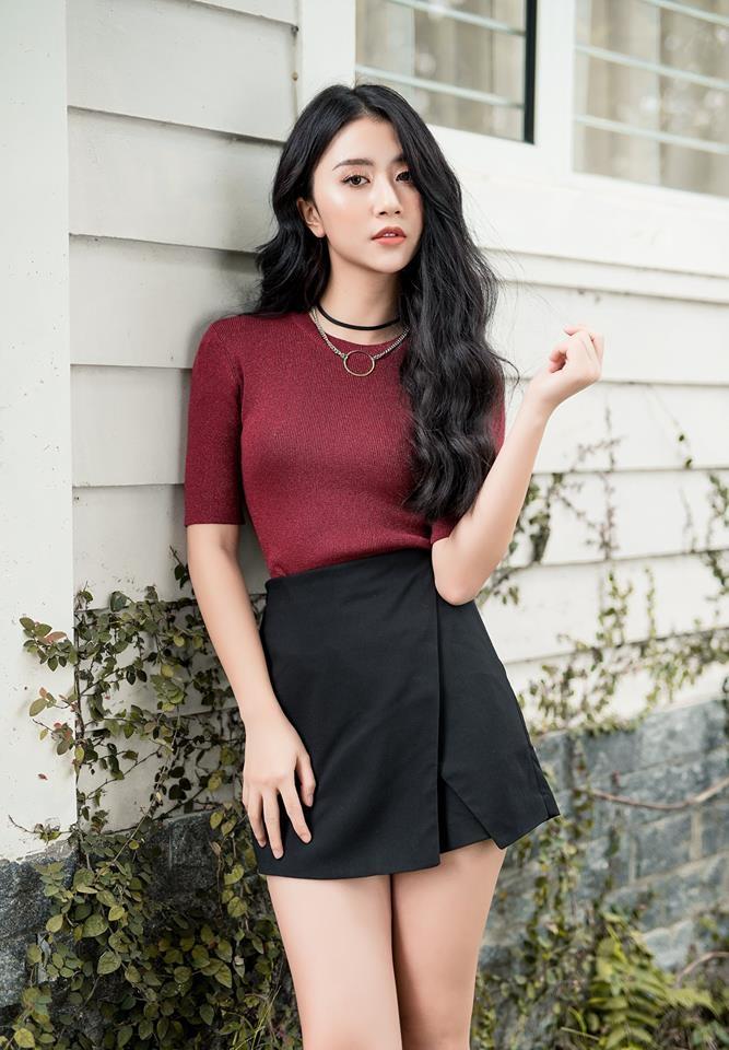 Dottie Store shop quần áo đẹp và rẻ nhất cho sinh viên tại Hà Nội