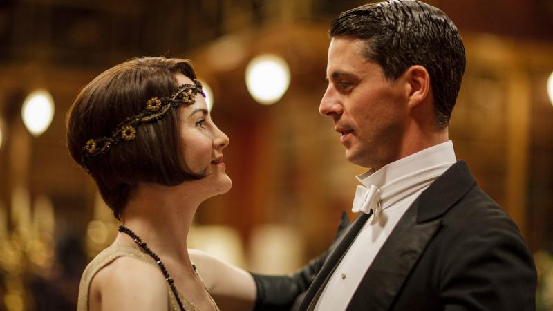 Downton Abbey (13/9)