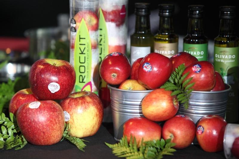 Táo Rockit có giá 119.000đ tại DP Fruits