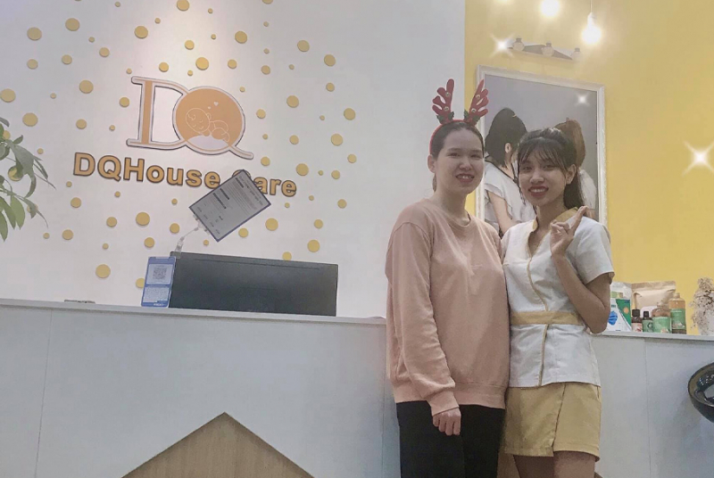 DQhouse Care