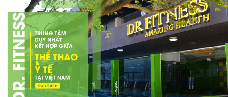 Dr. FITNESS