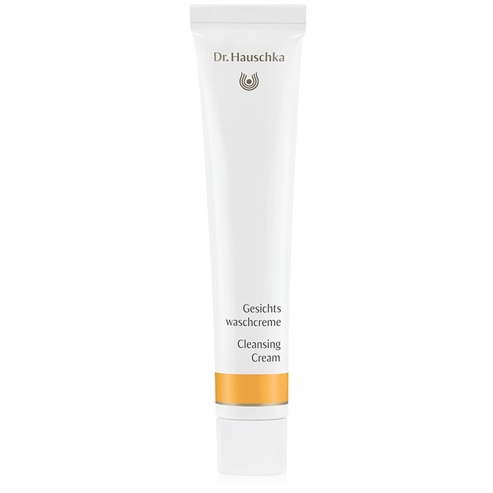 Dr. Hauschka's Cleansing Cream