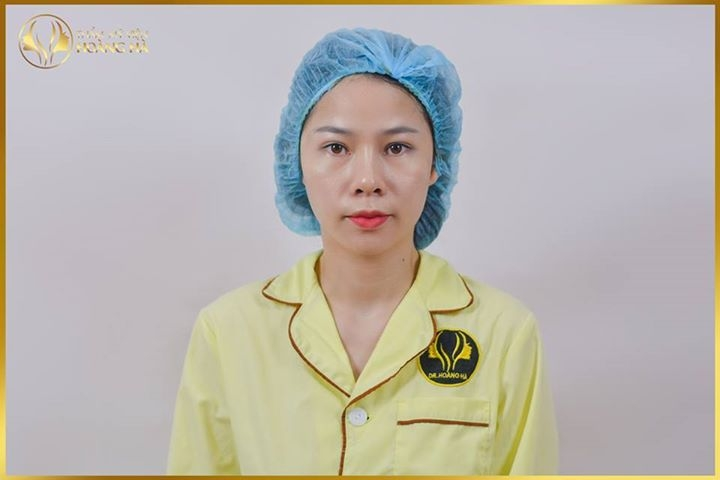 Dr Hoàng Hà