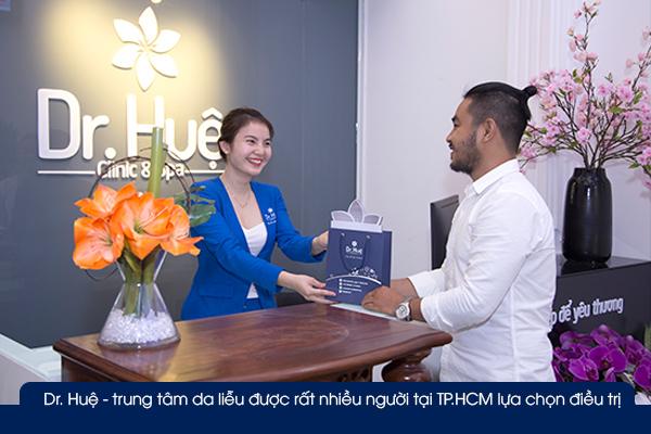 Dr. Huệ Clinic & Spa