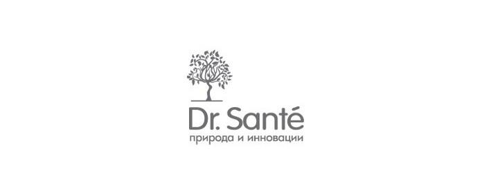 Thương hiệu Dr. Santé