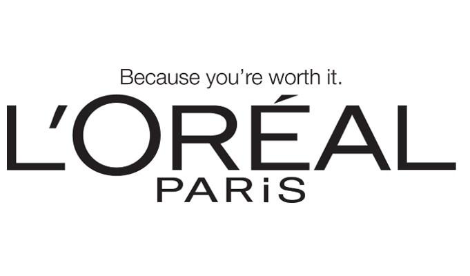 Thương hiệu L'Oréal Paris