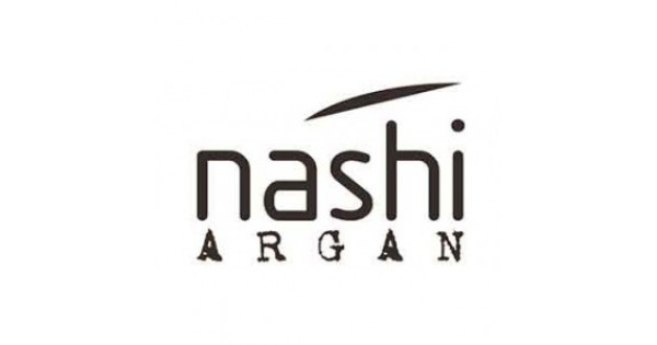 Thương hiệu Nashi Argan