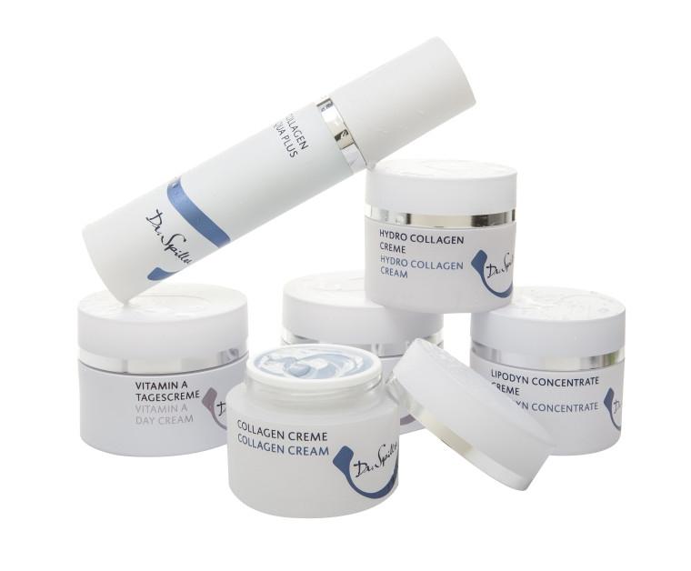 Dr Spiller Rinazell Lacteal Active Substance Cream