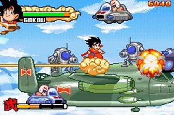 Dragon Ball Advanced Adventure là trò chơi dễ chơi với các lứa tuổi.