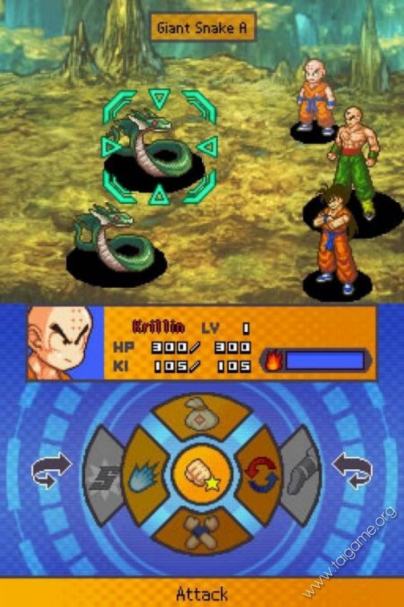 Bạn cần phải lựa chọn vật phẩm phù hợp cho nhân vật trước khi bước vào chiến đấu.