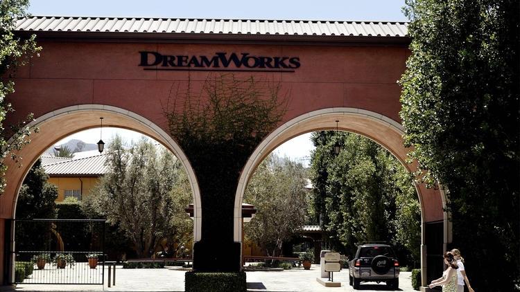 Xưởng phim DreamWorks Studios