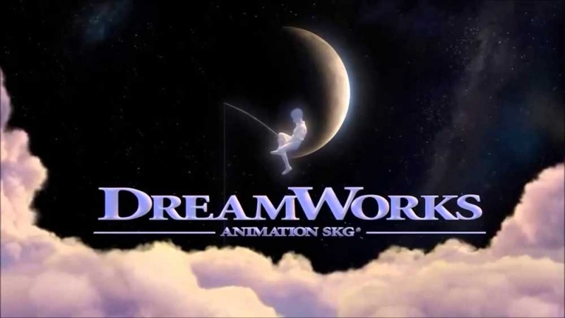 Logo của DreamWorks