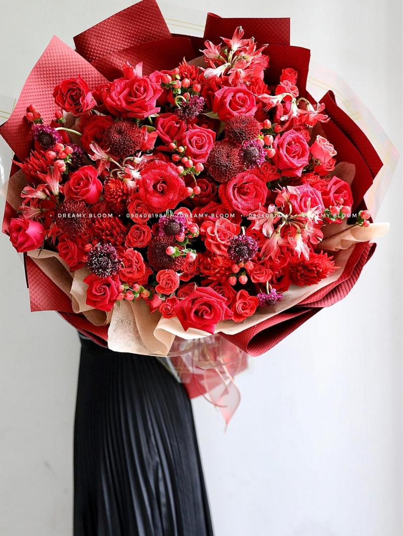 Dreamy Bloom - Tiệm hoa hạnh phúc