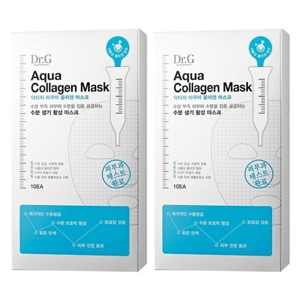 Dr.G Aqua Collagen Mask