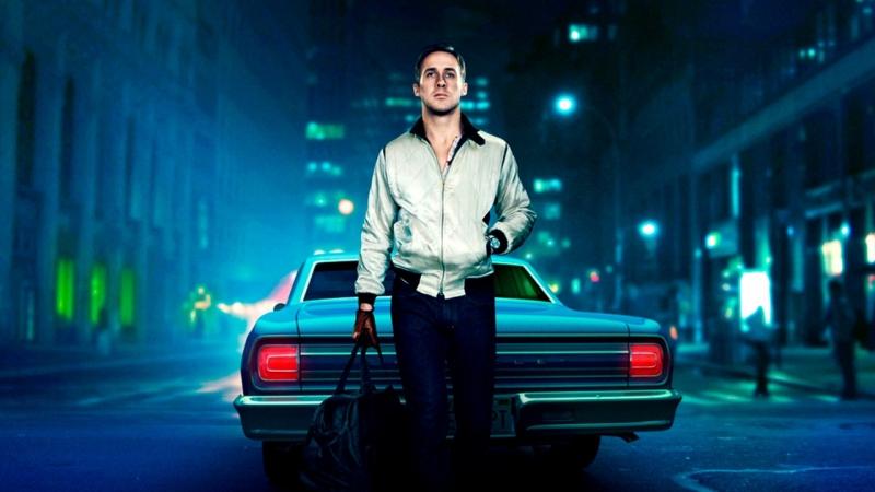Ryan Gosling tỏ ra rất phù hợp với vai diễn chính trong bộ phim này