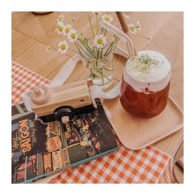 D.Soul Coffee & Tea