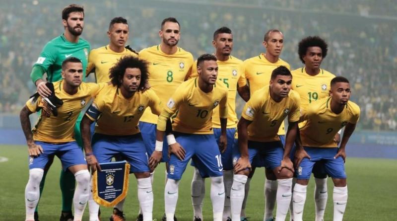 ĐTQG Brazil