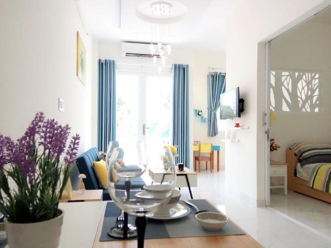 Thiết kế xinh đẹp của căn hộ Ruby Home