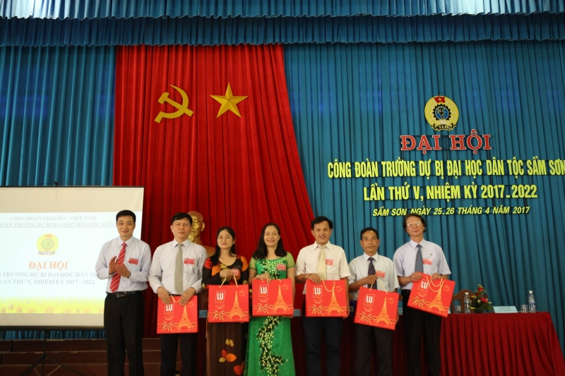 Hoạt động của Trường Dự bị Đại học Dân tộc Trung ương 2