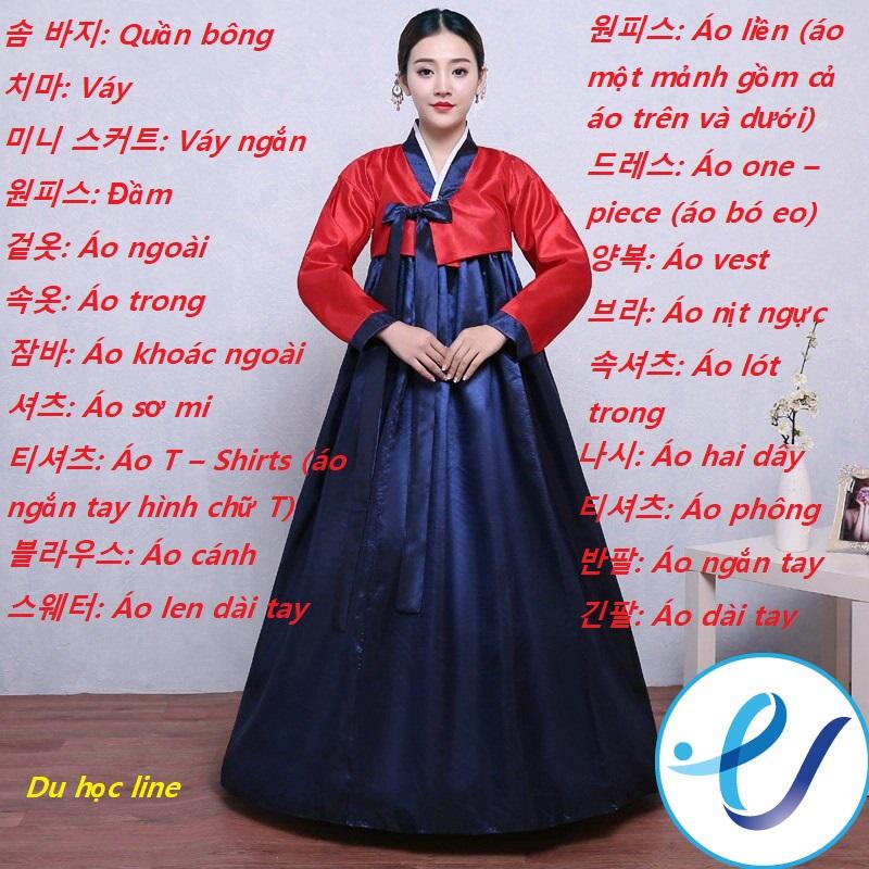 Du học Hàn Quốc Line