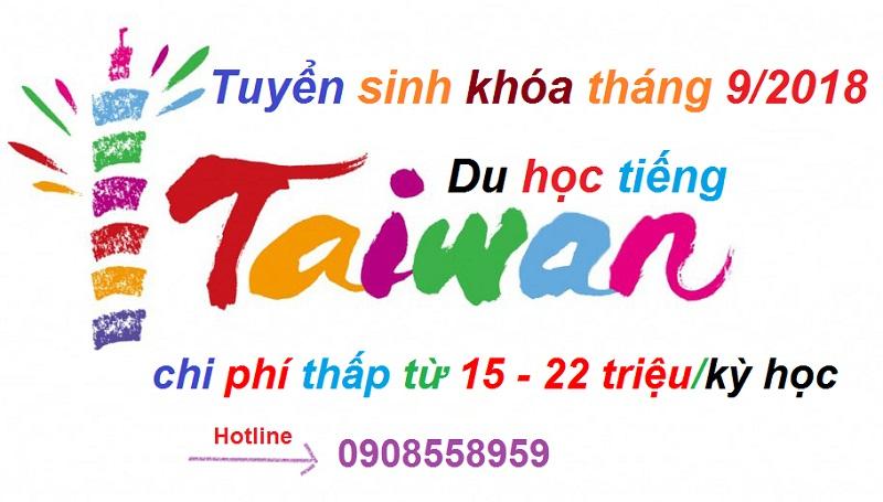 Công Ty Tư Vấn Du Học Đài Loan uy tín - Hoàn Cầu Việt