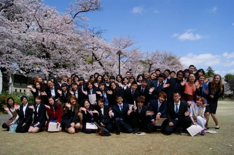 Du học Nhật Bản tự túc