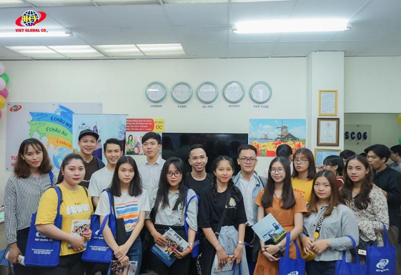 Du học Việt Global