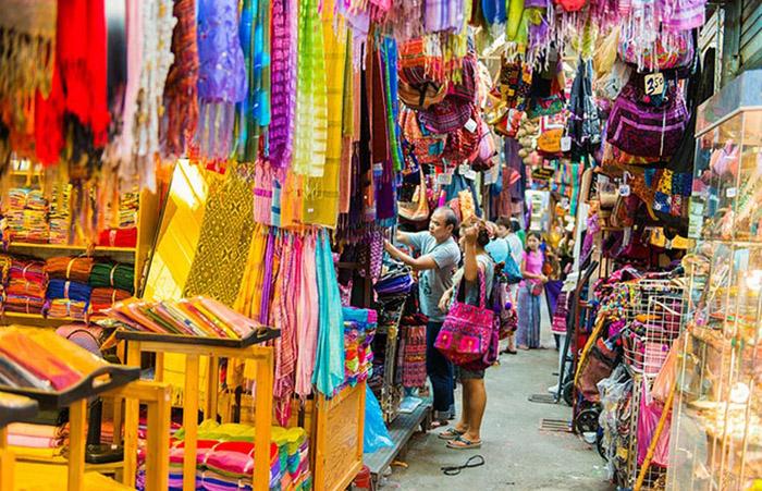 Du lịch Bangkok ngày thứ 2
