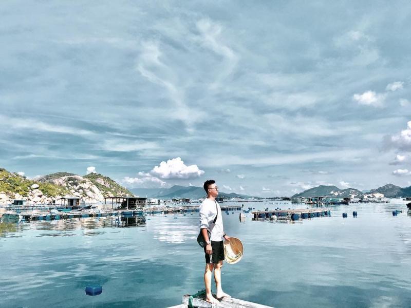 Du lịch đảo Bình Ba nên ở đâu?