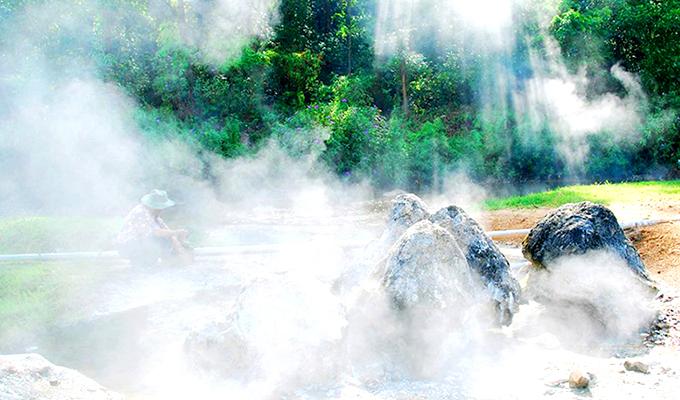 Du lịch Lệ Thủy (Quảng Bình)